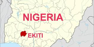 Ekiti: Three women kidnapped