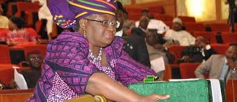 Govs ask Okonjo-Iweala to  account for  $20b of excess crude account