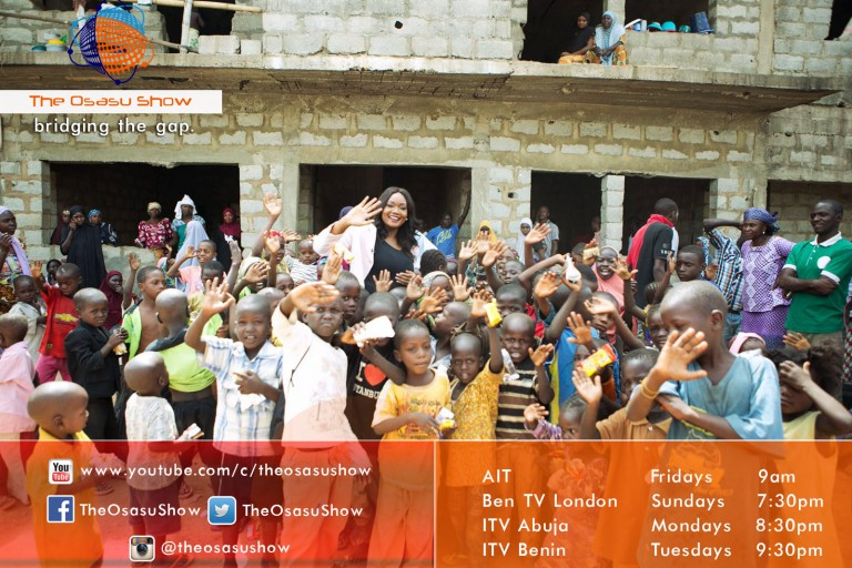 Youth Inclusion in Governance and Developing Africa by Osasu Igbinedion