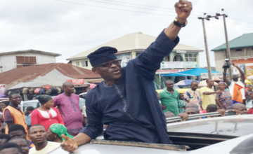 How the Four Judases Undermined PDP in Ondo by Shaka Momodu