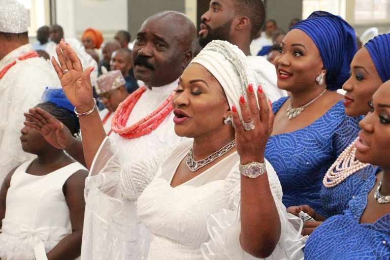 PDP and APC unite for Lucky Igbinedion's 60th Birthday Celebration