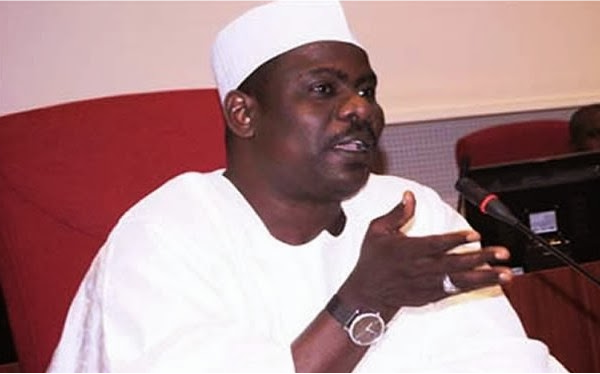 I deserve commendation from APC – Ndume