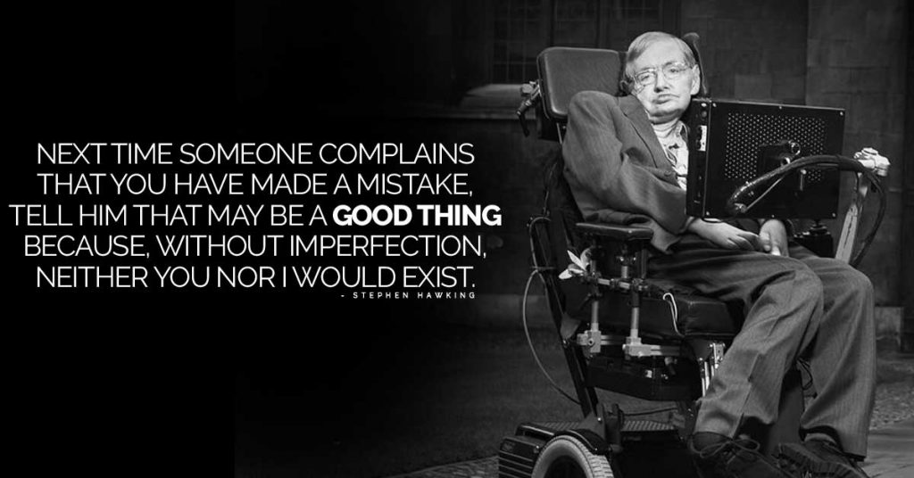 Foremost Cambridge scientist, Stephen Hawking, is dead ...