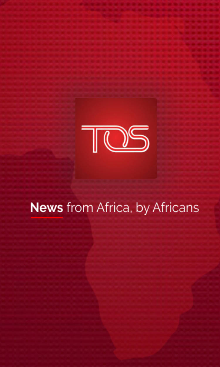 Download the TOS TV NETWORK Mobile Application