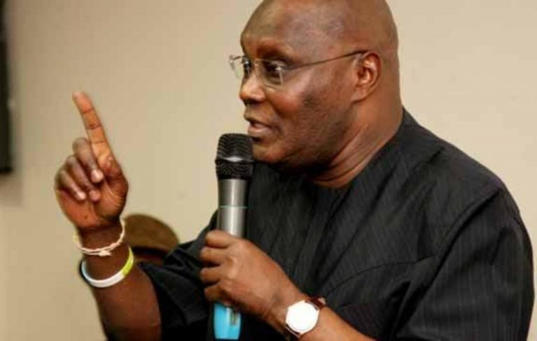 Atiku alleges plan to stage-manage crisis, indict him
