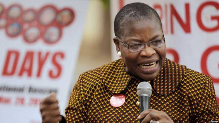 University fees in Nigeria so low, it's compromising quality – Oby Ezekwesili