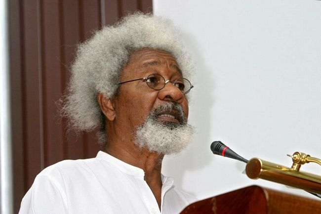 Don't ignore Obasanjo's comment on insecurity – Soyinka to FG