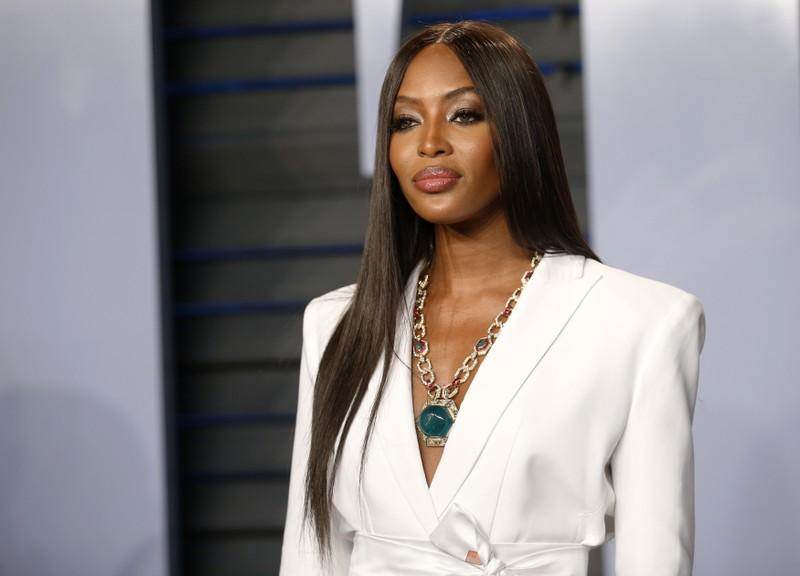 Naomi Campbell writes Grammy organisers over Burna Boy | TOS TV ...
